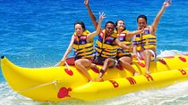 Banana Boat Experience, Barcelona, Other Water Sports