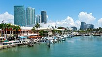 Miami City Tour plus Shopping and Optional Bay Cruise, Miami, Food Tours