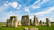 London To Oxford, Stonehenge and Bath - Small Groups by Oxford University Alumni, Bath, Day Trips