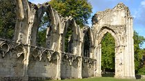 Private 2-Hour York Walking Tour, York, Private Sightseeing Tours