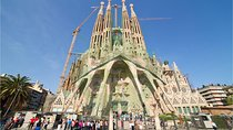 Sagrada Familia With Tower VIP Access Tour Tickets