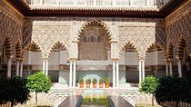 Alcazar of Seville Small Group Guided Tour Tickets