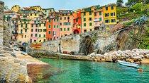 Yacht Tour of the Cinque Terre, Cinque Terre, Day Cruises