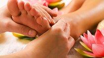 40-Minute Feet Massage, Athens, Day Spas