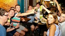 Skip the Line: Lapa Pub Crawl and Caipirinha Making Class