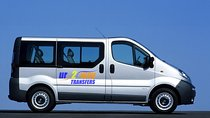 Faro Airport Transfers to Albufeira Tickets