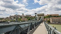 Budapest All in One Walking Tour with Cafe Stop Tickets