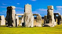 Full Day Bath and Stonehenge Tour from London, Bath, Day Trips