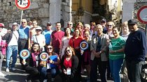 Messina Shore Excursion: Full-Day Taormina and Castelmola Tour, Taormina, null