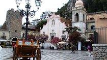 Taormina and Castelmola Tour from Messina, Catania, Half-day Tours