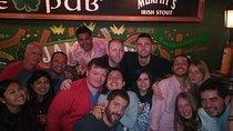 Pub Crawl in Bogotá, Bogotá, Bar, Club & Pub Tours