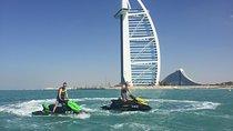 Jet Ski Tour of Dubai, Dubai, Waterskiing & Jetskiing