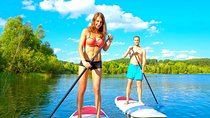 Tweed Heads Stand-Up Paddleboard Rental, New South Wales, Stand Up Paddleboarding
