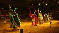 Medieval Show and Dinner at Castillo San Miguel with Transfer Tickets