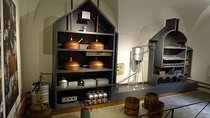 Prague's Czech Beer Museum: Self-Guided Tour with Customized Beer Bottle, Prague, Beer & Brewery...