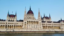 Private Walking Tour of Classical Budapest Tickets