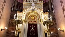 Budapest Jewish Customised City Walk Tickets
