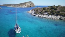 Your Own Private Yacht - Athens Riviera Fun Day Sailing with Lunch & Watersports Tickets