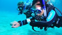 PADI ADVANCED COURSE, Koh Lipe Thailand