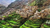 High Atlas Mountains and 4 Valleys Day Trip from Marrakech, Marrakech, Day Trips