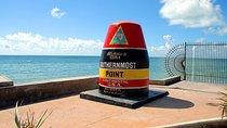 Key West Day Tour with Round Trip Transportation from Miami Beach, Key West, Day Trips