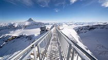 Glacier 3000 and Montreux Riviera from Geneva, Geneva, Ski & Snow