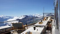 Glacier 3000 Gold Tour, Aperitif and Montreux Day Trip From Geneva, Montreux, Day Trips