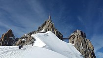 Chamonix Mont blanc day trip with panoramic bus including attraction tickets, Chamonix, Day Trips