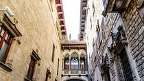 Barcelona 2-hour Gothic Walking Tour Tickets