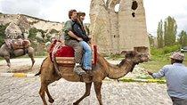 Private Tour: Cappadocia in a Day, Goreme, City Tours