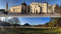 Running Tours Vilnius, Vilnius, Running Tours
