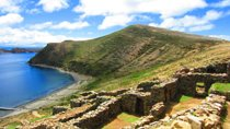 Full Day Tour to Sun Island in Copacabana from Puno, Altiplano, Day Trips