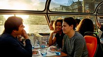 Amsterdam Burger Cruise Tickets