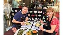 Private Singapore Cooking Experience with Optional Market Visit Tickets