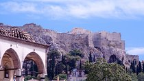 Medieval Senses Walking Tour in Athens Tickets