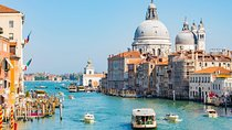 Grand Canal Cruise Tour Venice Tickets