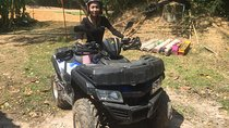 Quad Bike (ATV) Adventure, Pattaya, 4WD, ATV & Off-Road Tours