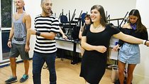 Samba Class and Night out to practice, Rio de Janeiro, Dance Lessons