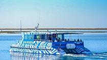Ria Formosa Catamaran Trip to Ilha Deserta From Faro Tickets
