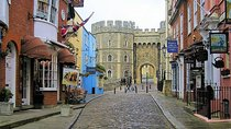Windsor and Eton walking tour with a guide, Windsor & Eton, City Tours