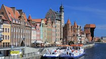 Gdansk and Malbork 1 Day Tour from Warsaw Tickets