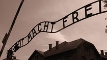 Auschwitz 1 Day Tour from Warsaw Tickets