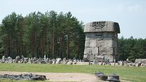Treblinka Concentration Camp in One Day from Warsaw Tickets