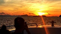 Phi Phi Islands Day Trip at Sunrise with Lunch from Phuket, Southern Thailand and Andaman Coast,...