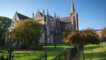 Dublin Highlights Walking Tour, Dublin, Walking Tours
