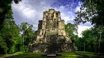 Private Tulum and Muyil Ruins with Cenote Tour, Cancun