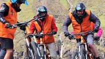 4-Tage Machu Picchu mit Radfahren, Rafting, Ziplining ab Cusco
