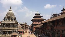 Private Full Day tour of 3 Durbar Squares in Kathmandu, Kathmandu, Full-day Tours