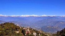 Private Full-Day Tour With Nagarkot Sunrise and Bhaktapur From Kathmandu, Nepal, Private Day Trips