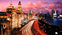 Private Evening Tour: VIP Huangpu River Cruise and Shanghai Lights, Shanghai, Day Cruises